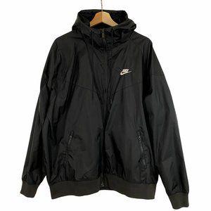 Nike Sportswear Windrunner Jacket Black AR2191
